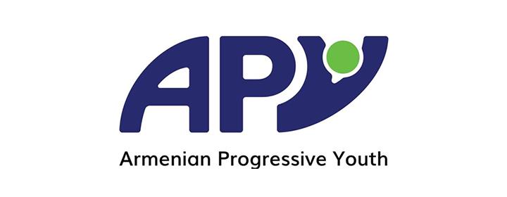 Logo of Armenian Progressive Youth
