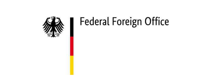 Logo of the German Federal Foreign Office
