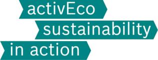 activeEco logo