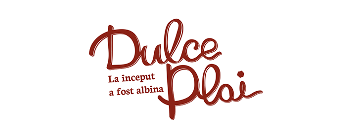 "Logo of the project ""Dulce Plai"""