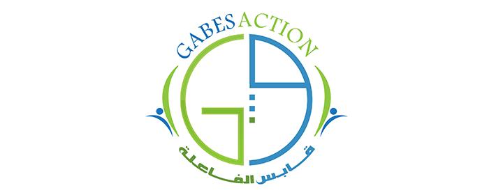 Logo of Gabes Action