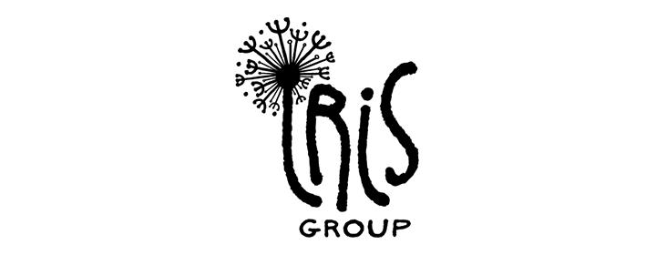 Logo of IRIS Group