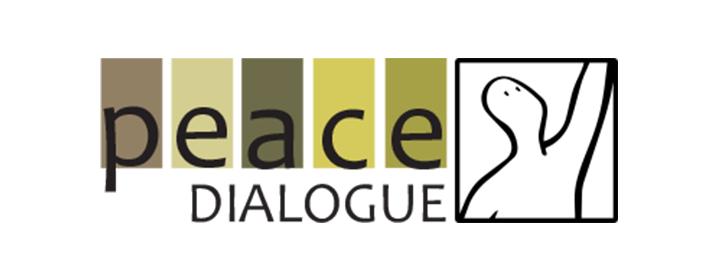 Logo of the organization Peace Dialogue