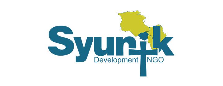 Logo of the organization Syunik Development NGO