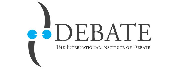 Logo of ii-debate